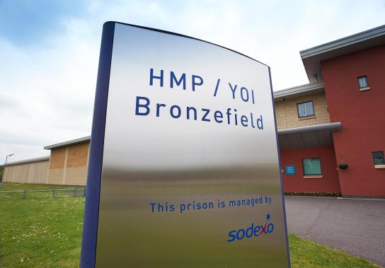 HMP Bronzefield hosts Employers Forum For Reducing Reoffending