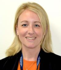 HMP Bronzefield Welcomes New Head of Rehabilitative Services